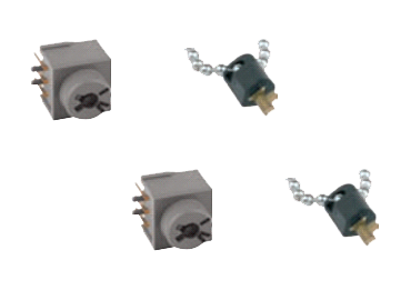 SMD Miniature Key Switches