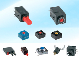 MENTOR Switches