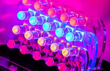 horizontal light pipes