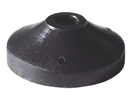 IP 54 Sealing Disc for front panel light guides