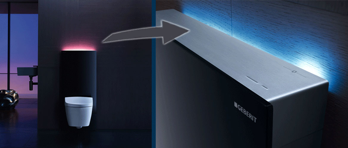 Attractive and functional lighting