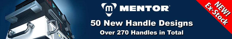 Equipment Handles Microsite banner