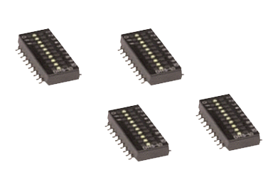 SMD DIP Switches