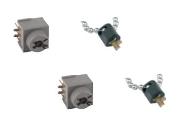 SMD Miniature Key Switches