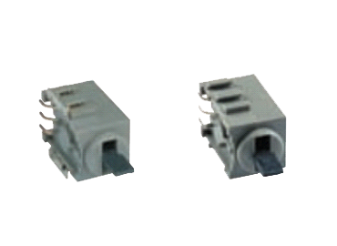SMD Toggle Switches