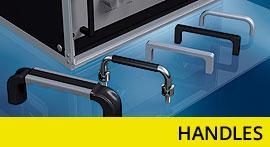 Equipment Handles