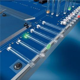 Custom light guide design