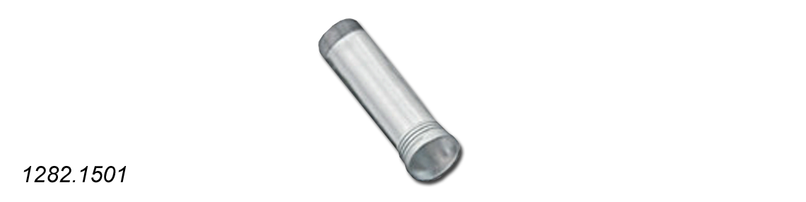 Single Light Guide with Countersunk Head