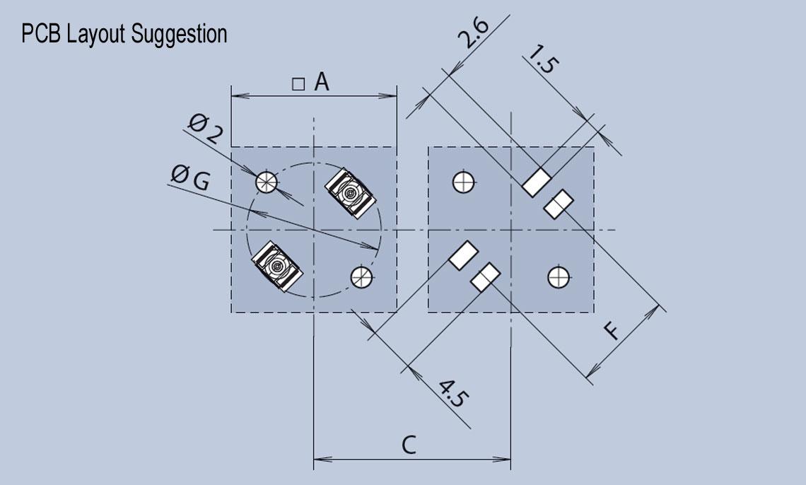 Illuminated Signal Indicators with Full Illumination