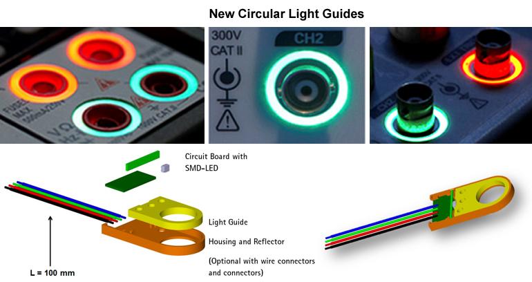 circular-light-guide