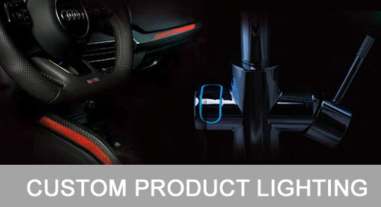 Custom Product Lighting icon