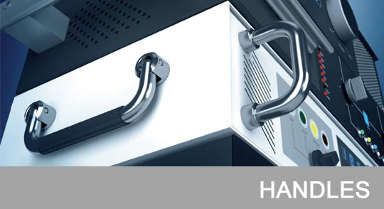 Handles & Enclosure Accessories icon