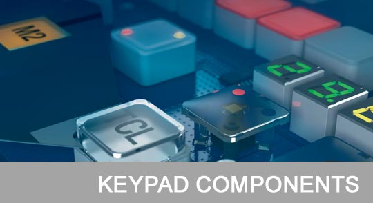 Keypad Components icon