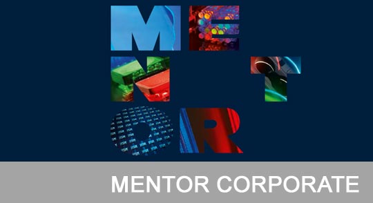 MENTOR Corporate icon