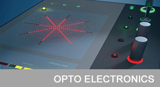 Opto Electronics icon