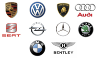 MENTOR customer logos
