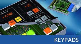 Keypad Components