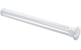 Front panel IP68 rated light guide with round / counterbore head 0°