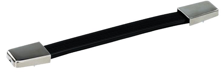 195mm strap handles