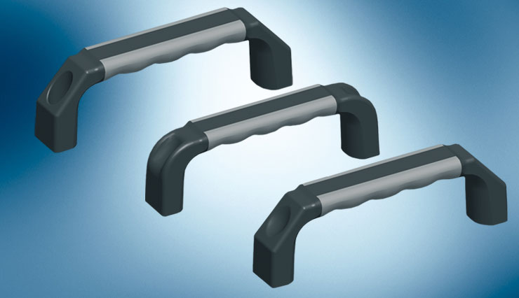 MENTOR Industrial, Enclosure & Equipment Handles - Multitron