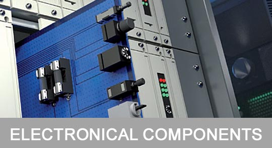 THT Components icon