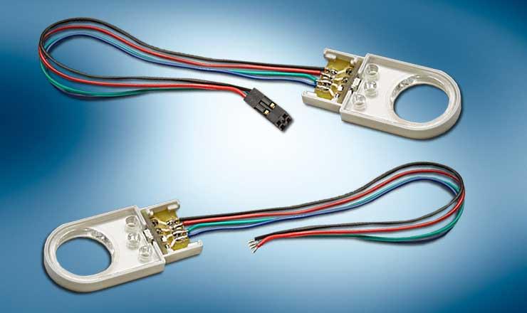 MENTOR Opto Components - Multitron