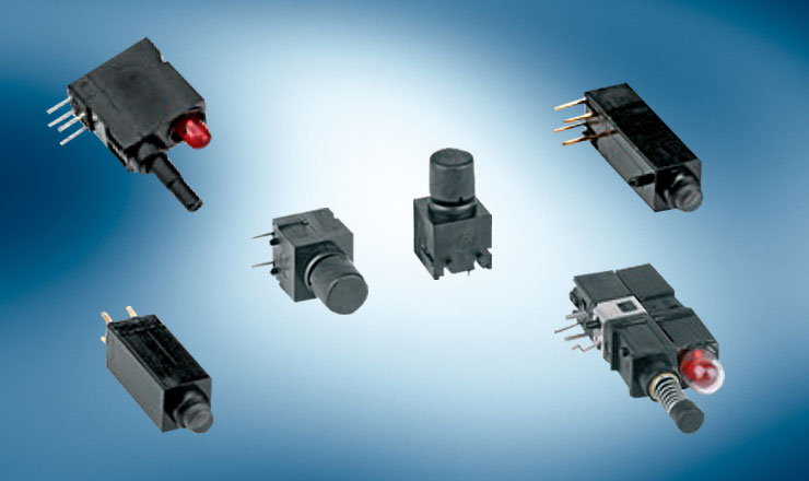 Mentor Electromechanical Components From Multitron