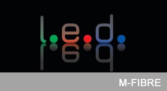 M-Fibre icon