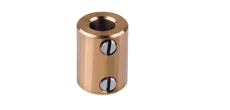 Shaft Spindle Coupling