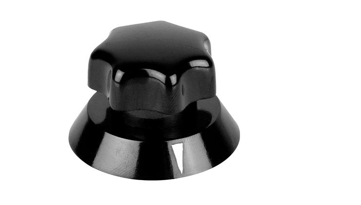 Plastic Adjusting Knob