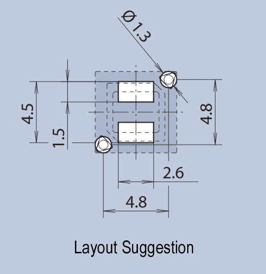 Flexible Light Guide - Layout Suggestion