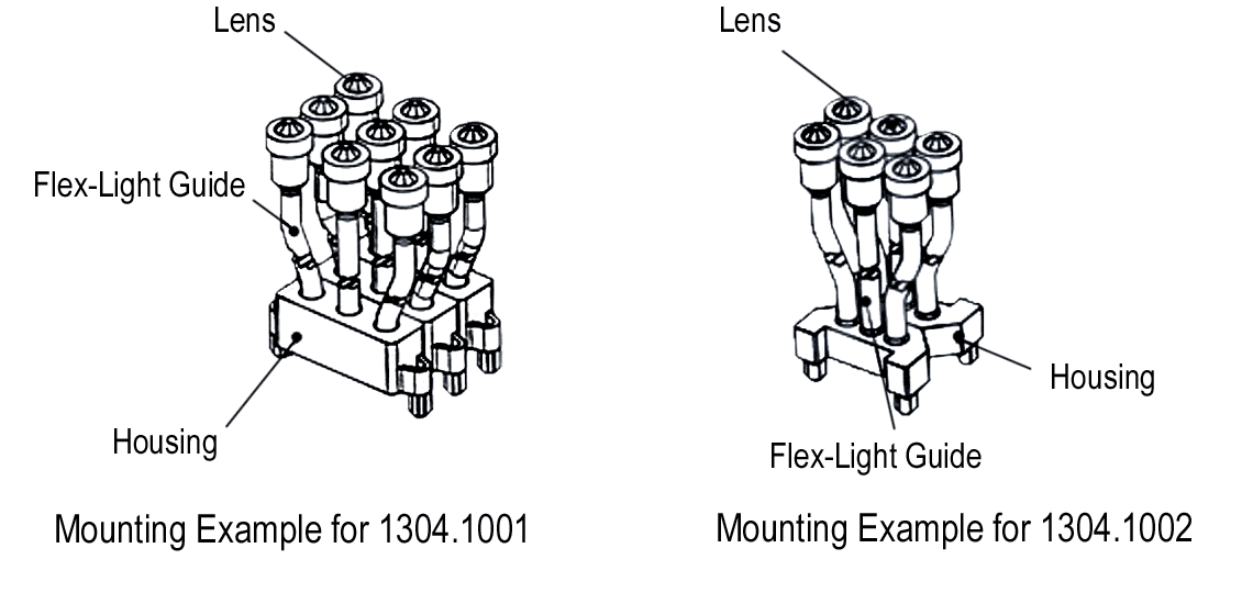 Flex-Light Guide