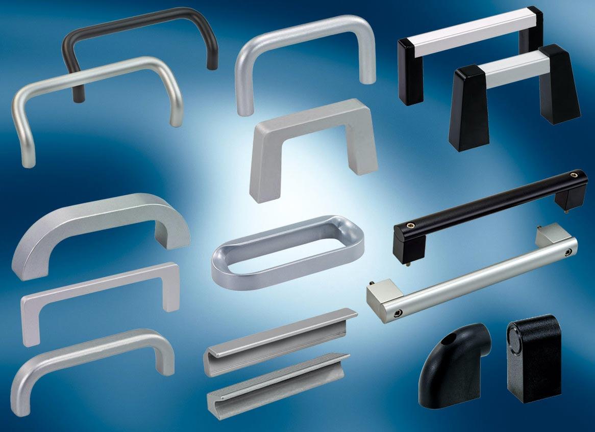 MENTOR aluminium handle examples