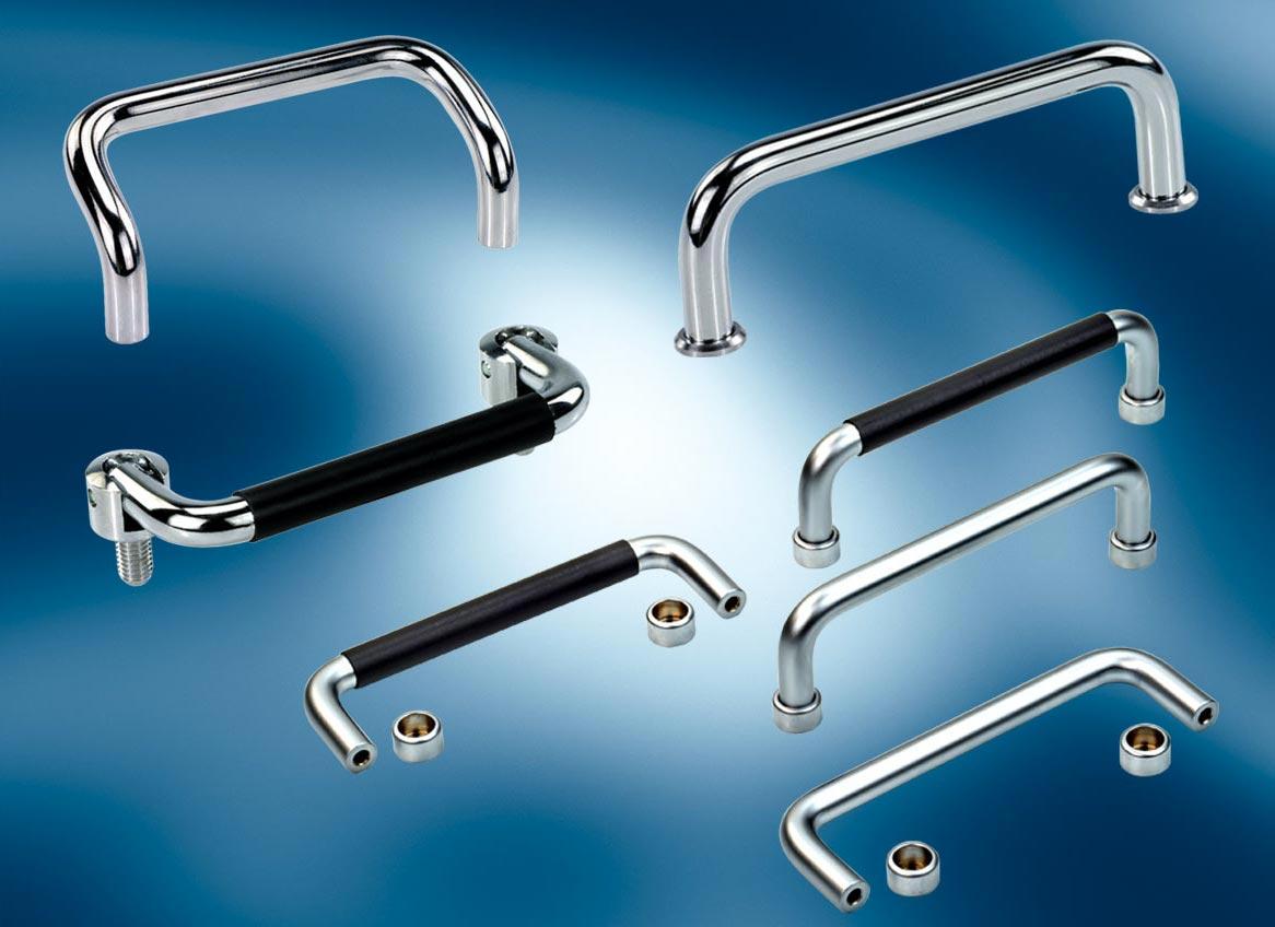 MENTOR chrome plated steel handle ranges