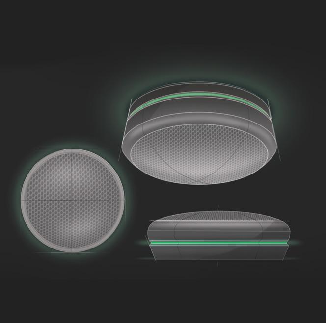 Furniture Safety Lighting